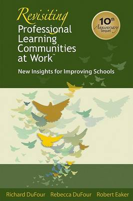 Revisiting Professional Learning Communities at Work book