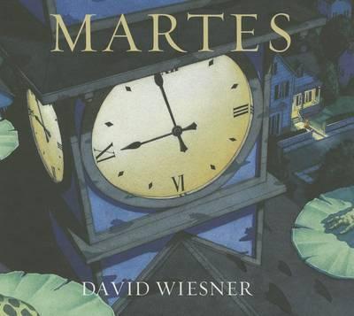 Martes by David Weisner