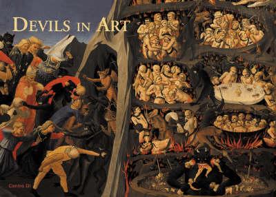 Devils in Art book