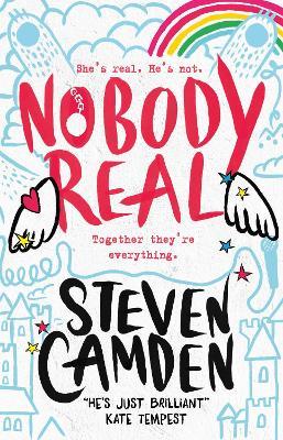 Nobody Real by Steven Camden