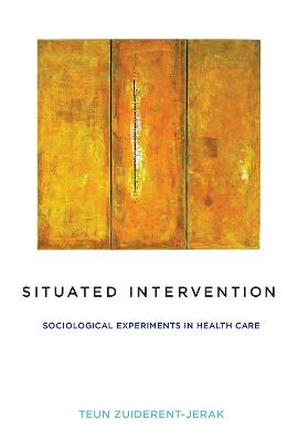 Situated Intervention by Teun Zuiderent-Jerak