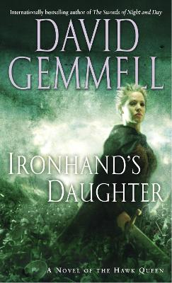 Ironhand's Daughter book