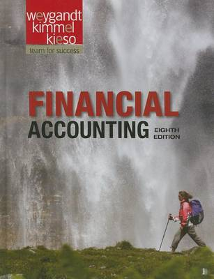 Financial Accounting 8E by Jerry J. Weygandt