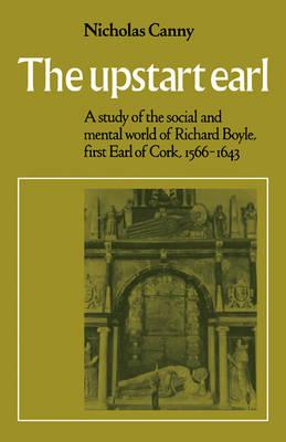 Upstart Earl book