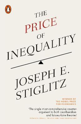 Price of Inequality book