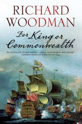 For King or Commonwealth book
