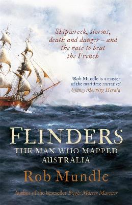 Flinders book