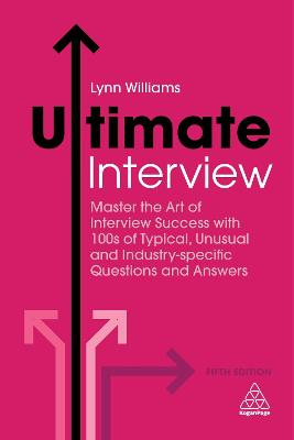 Ultimate Interview by Lynn Williams