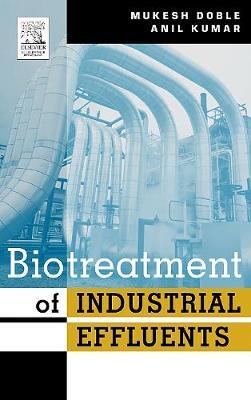 Biotreatment of Industrial Effluents book