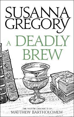 Deadly Brew book
