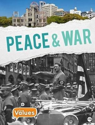 Peace and War by Charlie Ogden