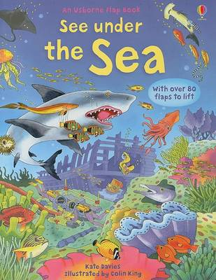 See Under the Sea by Kate Davies