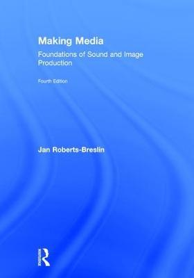Making Media book