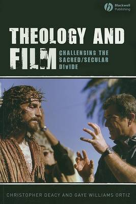 Theology and Film book