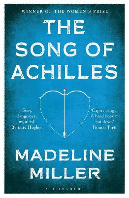 Song of Achilles book