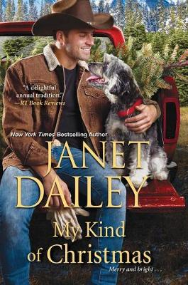 My Kind of Christmas by Janet Dailey