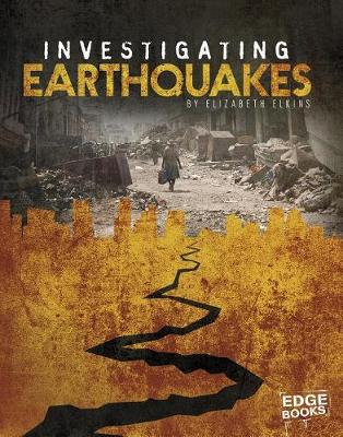 Investigating Earthquakes book