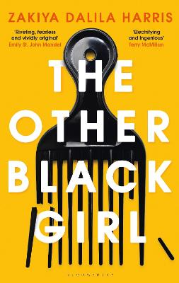 The Other Black Girl: 'Get Out meets The Devil Wears Prada' Cosmopolitan book