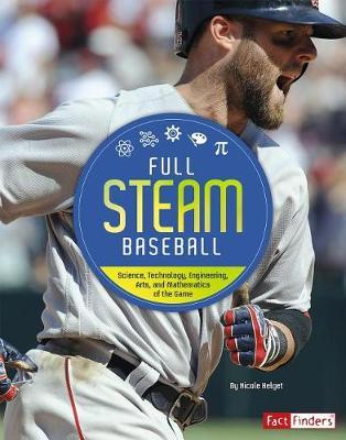 Full Steam Baseball by N. Helget