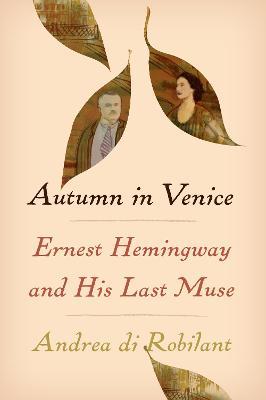 Autumn in Venice book