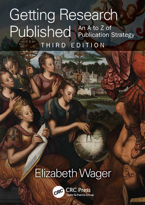 Getting Research Published by Elizabeth Wager