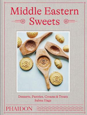 Middle Eastern Sweets book