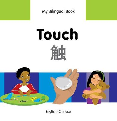 My Bilingual Book - Touch - Vietnamese-english by Milet Publishing Ltd