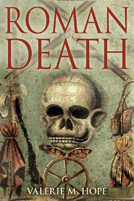 Roman Death by Valerie Hope