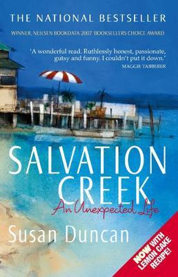 Salvation Creek by Susan Duncan
