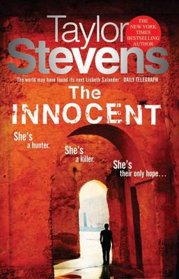 Innocent by Taylor Stevens