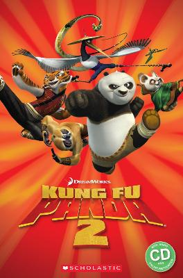 Kung Fu Panda 2 Audio Pack by Fiona Beddall
