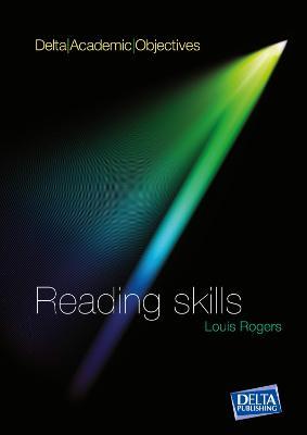 Delta Academic Objectives - Reading Skills B2-C1 book