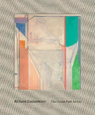 Richard Diebenkorn by Sarah C. Bancroft