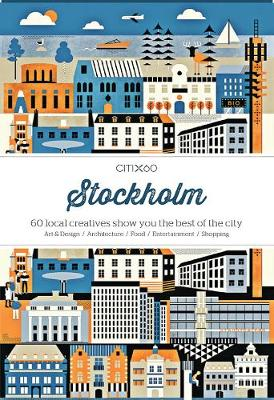 Citix60 - Stockholm by Victionary