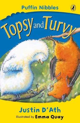 Topsy and Turvy book