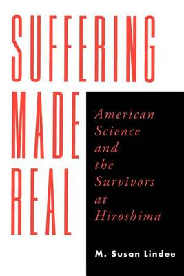 Suffering Made Real book