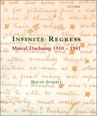 Infinite Regress by David Joselit