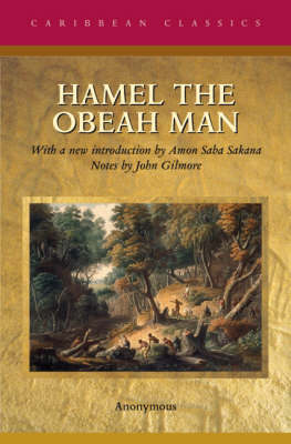 Hamel the Obeah Man book