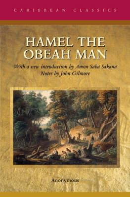 Hamel the Obeah Man book