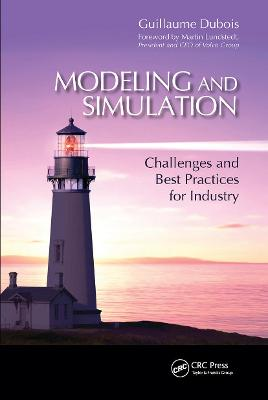 Modeling and Simulation: Challenges and Best Practices for Industry by Guillaume Dubois