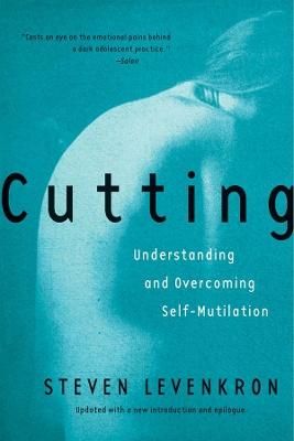 Cutting by Steven Levenkron