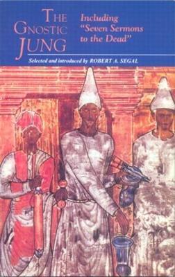 Gnostic Jung book