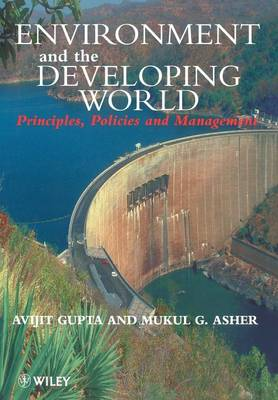 Environment and the Developing World book