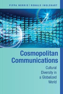 Cosmopolitan Communications by Pippa Norris