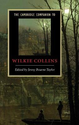 Cambridge Companion to Wilkie Collins book