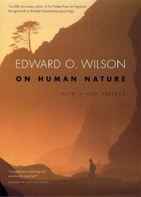 On Human Nature book