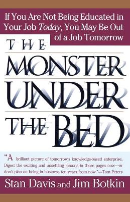 Monster Under The Bed by Stan Davis