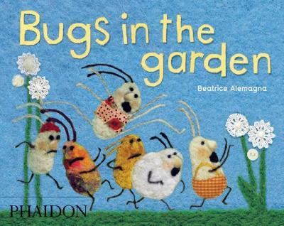 Bugs in the Garden book