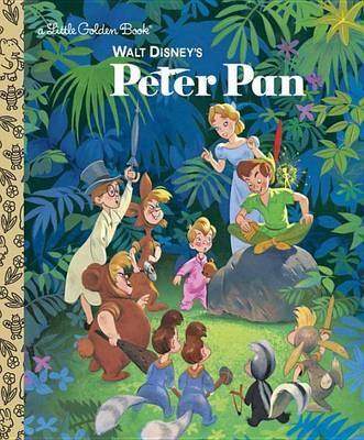 Walt Disney's Peter Pan (Disney Classic) by Random House Disney