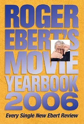 Roger Ebert's Movie Yearbook by Roger Ebert